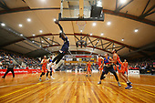 NBL - Nelson Giants v Southland Sharks