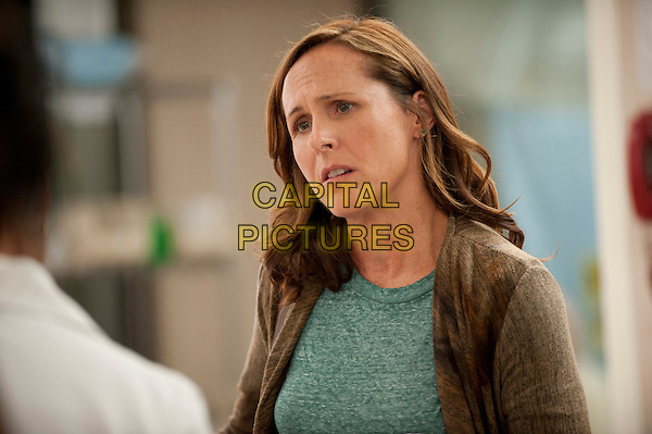 Molly Shannon<br /> in Getting On (2013) <br /> (Season 1)<br /> *Filmstill - Editorial Use Only*<br /> CAP/FB<br /> Image supplied by Capital Pictures