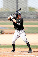 Greg Paiml, Chicago White Sox 2010 minor league spring training..Photo by:  Bill Mitchell/Four Seam Images.