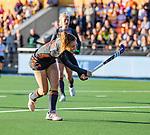 UTRECHT - Laura Nunnink (Ned)  tijdens   de Pro League hockeywedstrijd wedstrijd , Nederland-China (6-0) .  COPYRIGHT  KOEN SUYK