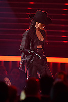 LAS VEGAS - MAY 1: Ciara at the 2019 Billboard Music Awards at the MGM Grand Garden Arena on May 1, 2019 in Las Vegas, Nevada. (Photo by Frank Micelotta/PictureGroup)