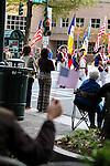 2014 Carolinas Freedom Foundation Veterans Day Parade