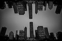 Skyscraper Art