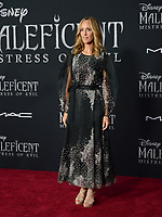 "LOS ANGELES, USA. September 30, 2019: Kim Raver at the world premiere of ""Maleficent: Mistress of Evil"" at the El Capitan Theatre.<br /> Picture: Jessica Sherman/Featureflash"