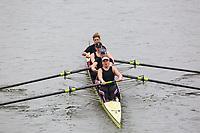 Crew: 177  Thames  WA 4+<br /> <br /> Vet Fours Head 2019