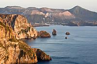 Italy (Aeolian Islands)