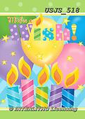 Janet, CHILDREN BOOKS, BIRTHDAY, GEBURTSTAG, CUMPLEAÑOS, paintings+++++,USJS518,#bi#, EVERYDAY ,balloons