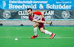 ALMERE - Hockey - Hoofdklasse competitie heren. ALMERE-HGC (0-1) . Bram Cornelisse (Almere) . COPYRIGHT KOEN SUYK