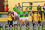 Bernie Breen for the Kerry ladies team that played Clare last Saturday afternoon in Listowel.