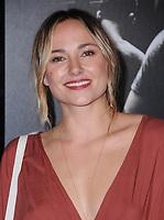 "05 February 2018 - Burbank, California - Brianna Evigan. ""The 15:17 To Paris"" Los Angeles Premiere held at Warner Bros. Studios, SJR Theater. Photo Credit: Birdie Thompson/AdMedia"