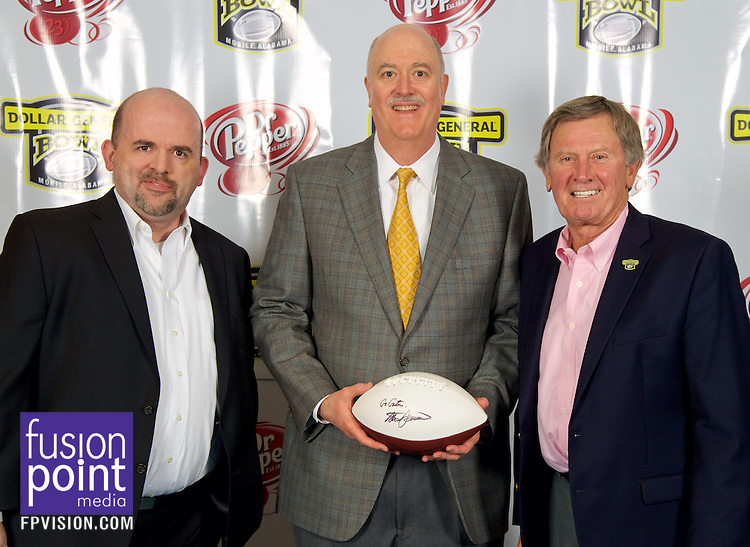 Dollar General Bowl Mayor's Luncheon 2016