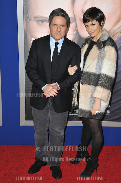 "Brad Grey at the Los Angeles premiere of ""Guilt Trip"" at the Regency Village Theatre, Westwood..December 11, 2012  Los Angeles, CA.Picture: Paul Smith / Featureflash"