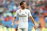 Real Madrid's Lucas Vazquez during La Liga match. September 14,2019. (ALTERPHOTOS/Acero)