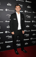 NEW YORK, NY - NOVEMBER 11: Chess Champion Magnus Carlsen at the 2016 World Chess Championship Match Opening Ceremony - The Black & White Gala  in New York, New York on November 11, 2016.  Photo Credit: Rainmaker Photo/MediaPunch