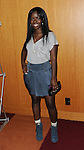 """Camille Winbush at the Los Angeles Premiere of """"The Cottage"""" held at The Academy of Motion Pictures Arts and Sciences September 28, 2012."""
