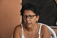 Kimberly Adon - Caso<br /> Foto: &copy; Edgar Hern&aacute;ndez<br /> Fecha:13/09/2017