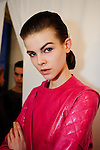 Mercedes Benz Fashion Week S/S 2012: Graeme Armour