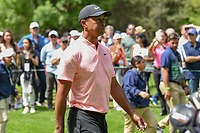 Tiger Woods (USA) heads down 12 during round 2 of the World Golf Championships, Mexico, Club De Golf Chapultepec, Mexico City, Mexico. 2/22/2019.<br /> Picture: Golffile | Ken Murray<br /> <br /> <br /> All photo usage must carry mandatory copyright credit (© Golffile | Ken Murray)