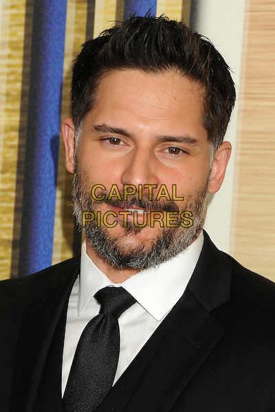 1 February 2014 - Los Angeles, California - Joe Manganiello. 2014 Writers Guild Awards West Coast held at the JW Marriott Hotel.  <br /> CAP/ADM/BP<br /> &copy;Byron Purvis/AdMedia/Capital Pictures