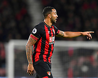 Callum Wilson of AFC Bournemouth during AFC Bournemouth vs Huddersfield Town, Premier League Football at the Vitality Stadium on 4th December 2018