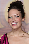 "MANDY MOORE. World Premiere of Walt Disney Pictures' ""Tangled,"" at the El Capitan Theatre. Los Angeles, CA, USA. November 14, 2010. ©CelphImage."