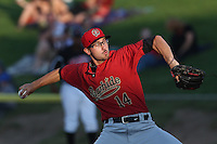 07.19.2014 - MiLB Visalia vs High Desert