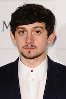 Craig Roberts arriving for the British Independent Film Awards 2014 at Old Billingsgate, London. 07/12/2014 Picture by: Steve Vas / Featureflash