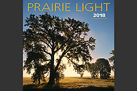 PRODUCT: Calendar<br /> TITLE: Prairie Light  Wall 2018<br /> CLIENT: Wyman Publications / Browntrout Canada
