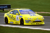 #8 Matt Neal (GBR). Peugeot Sport UK. Peugeot 406 Coupé.