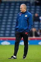 Blackburn Rovers assistant manager Mark Venus <br /> <br /> Photographer Andrew Kearns/CameraSport<br /> <br /> The EFL Checkatrade Trophy - Blackburn Rovers v Stoke City U23s - Tuesday 29th August 2017 - Ewood Park - Blackburn<br />  <br /> World Copyright &copy; 2018 CameraSport. All rights reserved. 43 Linden Ave. Countesthorpe. Leicester. England. LE8 5PG - Tel: +44 (0) 116 277 4147 - admin@camerasport.com - www.camerasport.com