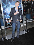 Alexander Ludwig at Summit Entertainment's L.A. Premiere of  Man on a Ledge held at The Grauman's Chinese Theatre in Hollywood, California on January 23,2012                                                                               © 2012 Hollywood Press Agency