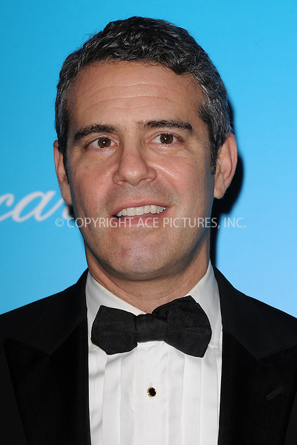WWW.ACEPIXS.COM . . . . . .November 29, 2011, New York City....Andy Cohen attends 2011 UNICEF Snowflake Ball at Cipriani 42nd Street on November 29, 2011 in New York City. ....Please byline: KRISTIN CALLAHAN - ACEPIXS.COM.. . . . . . ..Ace Pictures, Inc: ..tel: (212) 243 8787 or (646) 769 0430..e-mail: info@acepixs.com..web: http://www.acepixs.com .