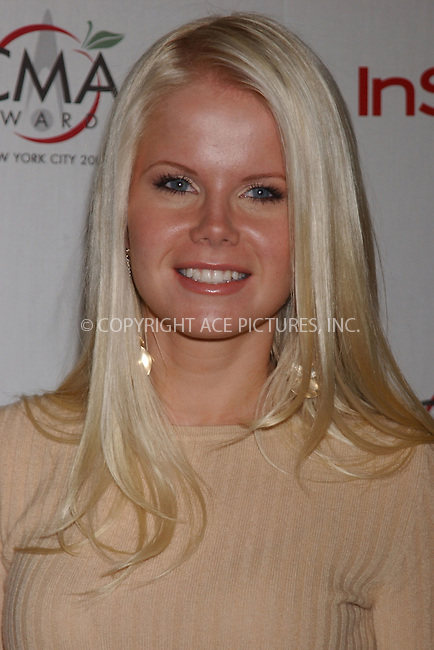 WWW.ACEPIXS.COM . . . . . ....November 14 2005, New York City........Crystal Hunt at the Saks Fifth Avenue and In Touch Magazine host a reception for the nominees of the 39th Annual CMAs.....Please byline: KRISTIN CALLAHAN - ACE PICTURES.. . . . . . ..Ace Pictures, Inc:  ..Philip Vaughan (212) 243-8787 or (646) 769 0430..e-mail: info@acepixs.com..web: http://www.acepixs.com