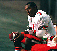 #6-BC Lions-1987-Photo:Scott Grant