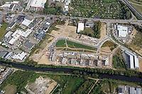 Schilfpark: EUROPA, DEUTSCHLAND, HAMBURG, (EUROPE, GERMANY), 31.08.2018: Schilfpark