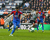 2019 EPL Premier League Football Newcastle United v Crystal Palace Apr 6th
