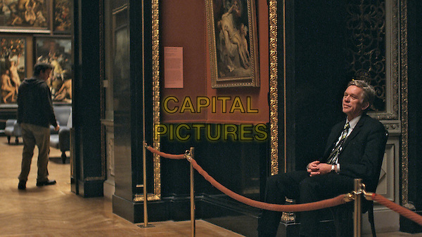 BOBBY SOMMER<br /> in Museum Hours (2012) <br /> *Filmstill - Editorial Use Only*<br /> CAP/FB<br /> Image supplied by Capital Pictures