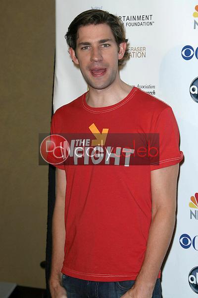 John Krasinski<br />at Stand Up To Cancer. Kodak Theater, Hollywood, CA. 09-05-08<br />Dave Edwards/DailyCeleb.com 818-249-4998