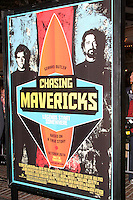 LOS ANGELES - OCT 18: Atmosphere at the 'Chasing Mavericks' - Los Angeles Premiere at Pacific Theaters at the Grove on October 18, 2012 in Los Angeles, California
