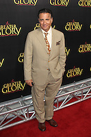 Andy Garcia at the film premiere of 'For Greater Glory' at AMPAS Samuel Goldwyn Theater on May 31, 2012 in Beverly Hills, California. © mpi26/ MediaPunch Inc.