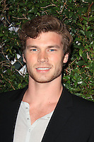 Derek Theler at the ABC Family West Coast Upfronts party at The Sayers Club on May 1, 2012 in Hollywood, California. © mpi26/MediaPunch Inc.