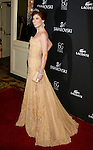BEVERLY HILLS, CA. - February 17: Actress Debra Messing  arrives at the 11th Annual Costume Designers Guild Awards at the Four Seasons Beverly Wilshire Hotel on February 17, 2009 in Beverly Hills, California.
