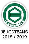 JEUGD TEAMS 2018 - 2019