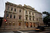 Recife_PE, Brasil..O Palacio do Governo de Pernambuco em Recife...The government palace of pernambuco at Recife...Foto: JOAO MARCOS ROSA / NITRO