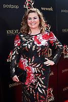 PASADENA - May 5: Anjelica McDaniel at the 46th Daytime Emmy Awards Gala at the Pasadena Civic Center on May 5, 2019 in Pasadena, California