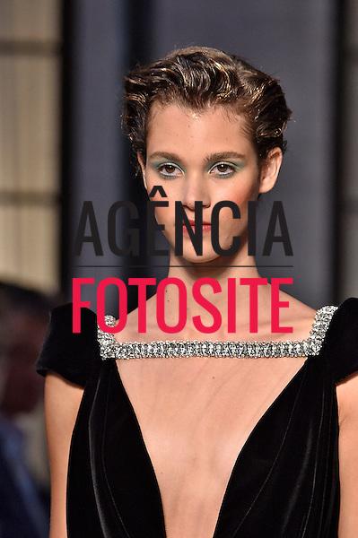 Schiaparelli<br /> Paris Haute Couture Fall Winter 2015 - July 2015