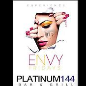 Platinum 144 Fri dec 8