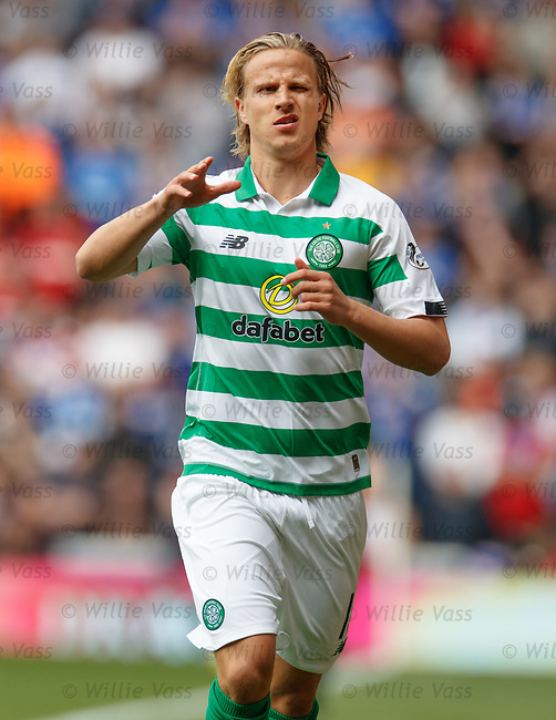 Moritz Bauer, Celtic