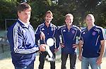 2010 Herman Kruis met coaches