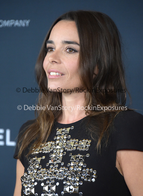Elodie Bouchez at The Weinstein Company Special L.A. Screening of The Imitation Game hosted by Chanel held at The DGA Theatre in West Hollywood, California on November 10,2014                                                                               © 2014 Hollywood Press Agency